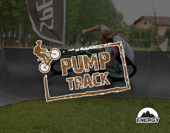 Pump Track Junior